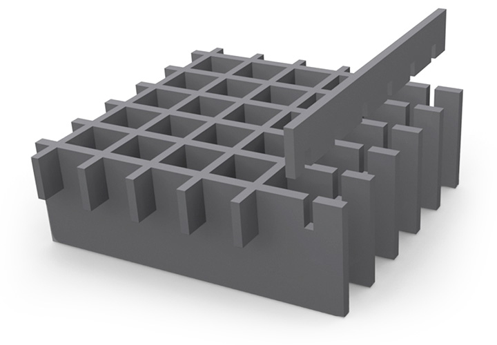 Grating - MEISER UK Ltd
