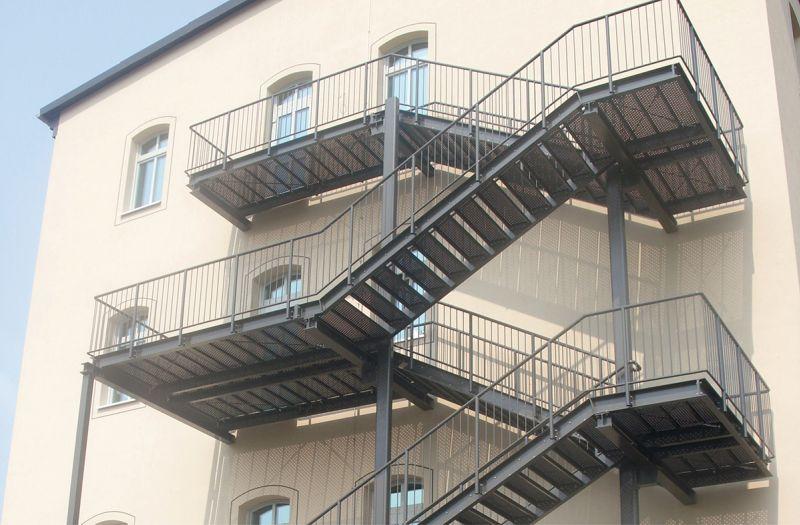 Staircases Meiser Uk Ltd