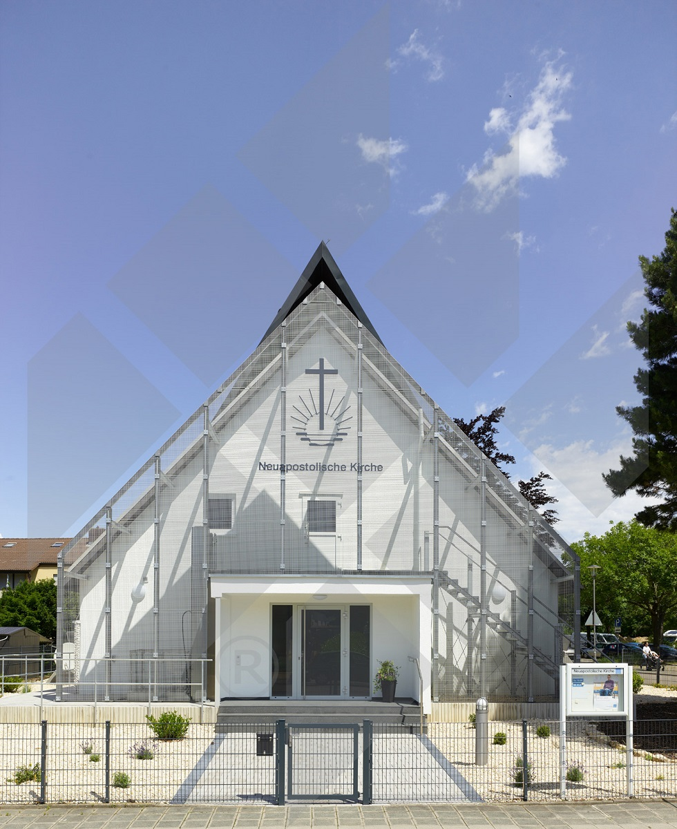 New Apostolic Church, Frankenthal